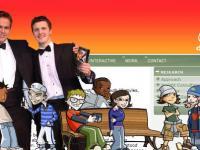 Адам Хилдред – один из богатейших подростков Англии