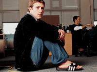 Информационные технологии и фехтование Марка Цукерберга