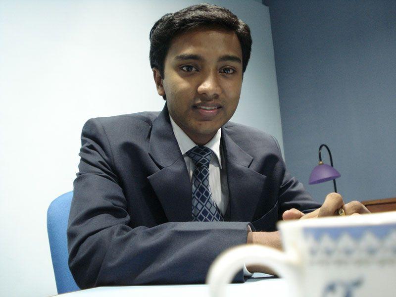 Молодой Глобальный Лидер