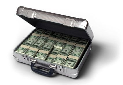 Миллион долларов США – и жизнь будет хороша