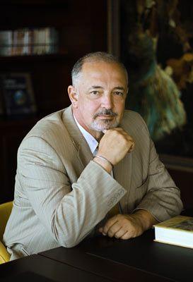 Артем Тарасов – первый легальный советский миллионер