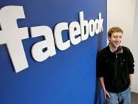 Марк Цукерберг – молодой и богатый